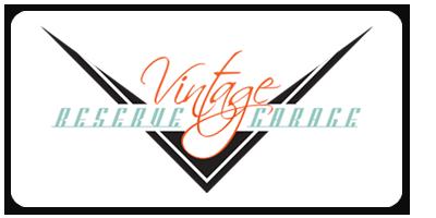 Vintage Reserve Garage